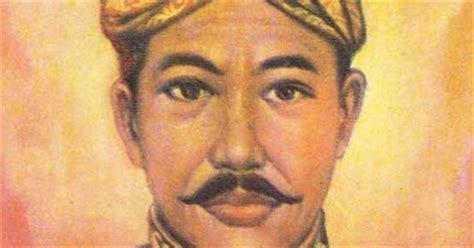 biography pahlawan dalam bahasa inggris biografi pangeran antasari versi bahasa inggris