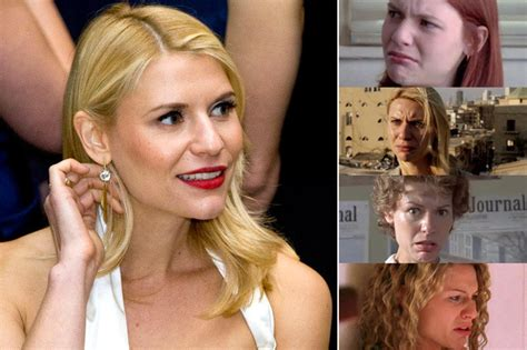 Claire Danes Cry Face Meme - claire danes thinks it s weird we re all so obsessed with