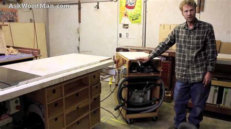 work bench mobile festool vacuum work station