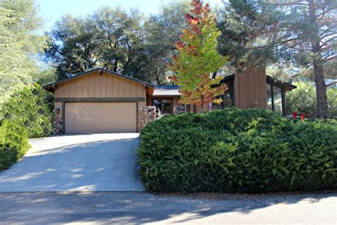 contemporary single story home for sale in lake of the
