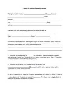 Real Estate Buy Sell Agreement Template free buy sell agreement forms pictures to pin on pinterest