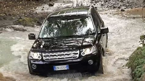 land rover freelander off road 2013 freelander lr2 offroad youtube