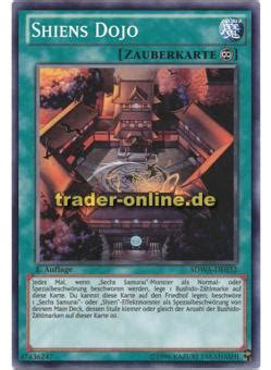 Kartu Yugioh Shiens Footsoldier Common shiens trader de magic yu gi oh trading