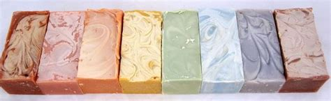 Indiana Handmade Soap - this is the goat milk soap that we use for my psoriasis