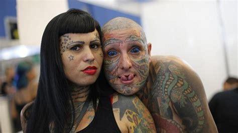 kontes tato indonesia seniman tato dunia kumpul di brasil ada tato mata dan