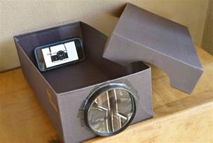 diy projector make a projector with your smartphone digital photography review