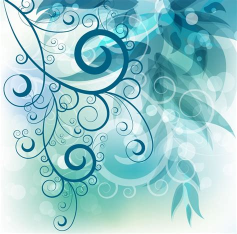 backdrop design graphic abstract designs abstract swirl floral background vector