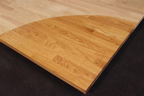 massivholz arbeitsplatte eiche arbeitsplatte k 252 chenarbeitsplatte massivholz eiche kgz