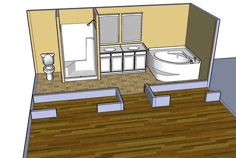 what do men do in the bathroom what do you guys think of the bathroom design in new