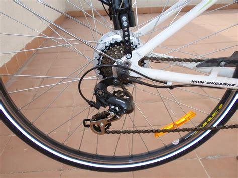 cadenas bicicleta cadena bicicleta 8 pasos shimano hg 40 altus 116 eslabones