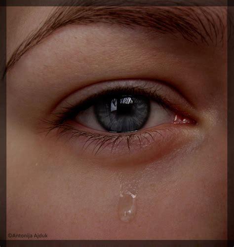 imagenes surrealistas ojos imagenes ojos llorando imagui