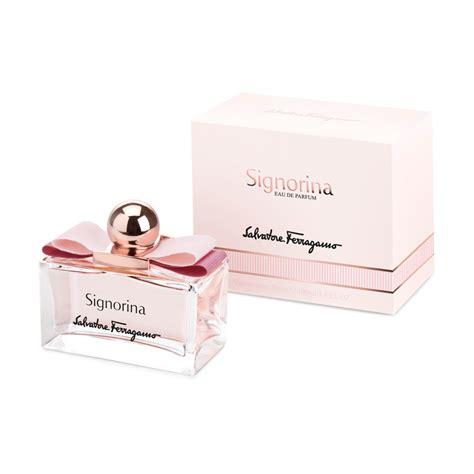 Parfum Signorina salvatore ferragamo signorina eau de parfum spray 100ml feelunique