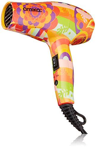 Amika Mini Hair Dryer Reviews amika mighty mini dryer obliphica top true reviews