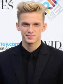 Cody Simpson Hairstyle Makeup Suits Shoes And Perfume