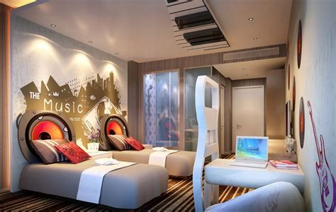 music decor for bedroom bedroom decoration for music lover