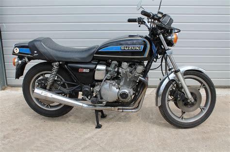 1980 Suzuki Gs 850 Suzuki Gs 850 1980 Catawiki
