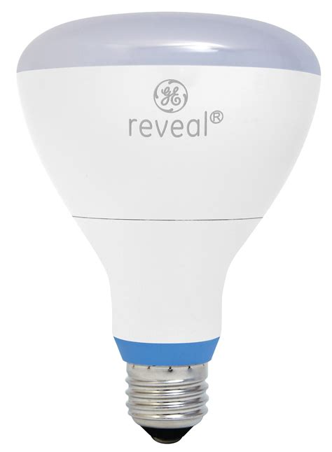 Ge Reveal Led Light Bulbs Ge Reveal 174 Led Lighting Provides Energy Efficiency And Beautiful Light Ge Lighting