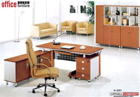 list of office furniture style yvotube