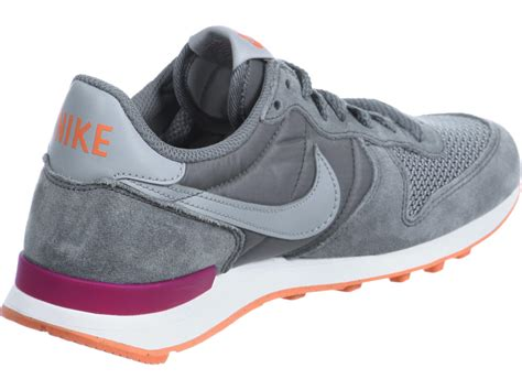 nike internationalist  schuhe grau im weare shop