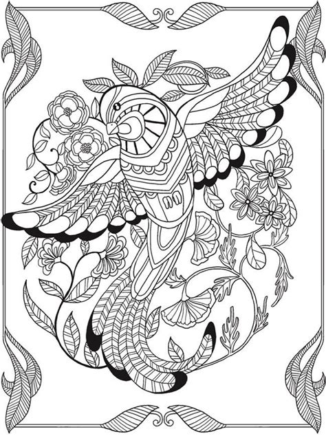 coloring pages bird of paradise 1000 images about free colouring pages on pinterest