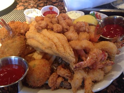 Where Is Pappadeaux Seafood Kitchen by Pappadeaux Seafood Platter Yelp