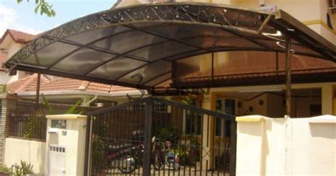 polycarbonate awning design wrought iron awning awning polycarbonate design skylight