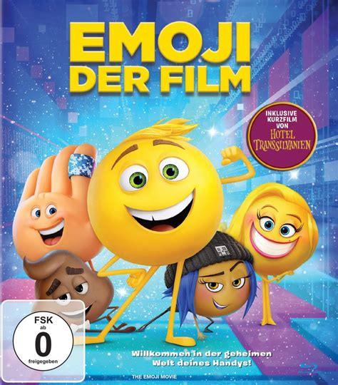 film emoji streaming emoji der film dvd oder blu ray leihen videobuster de