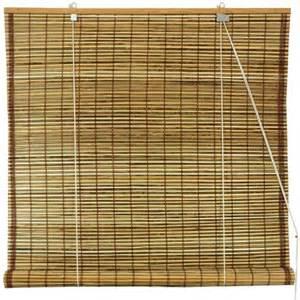 roll blinds walmart burnt bamboo roll up blinds tortoise walmart