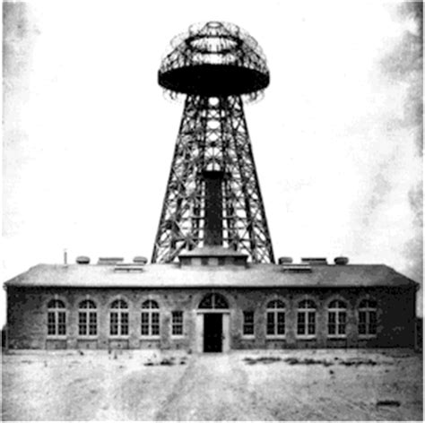 Tesla Museum Ny A Museum At Wardenclyffe The Creation Of A Monument To