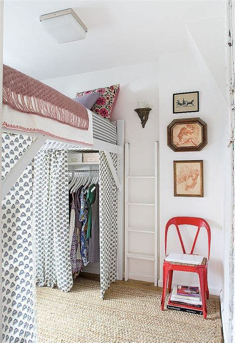 closet under bed 34 ideas to organize and decorate a teen girl bedroom