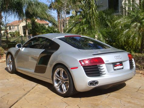 Audi Home by Audi R8 Is Home F150 2009 Germany Sports Car Car
