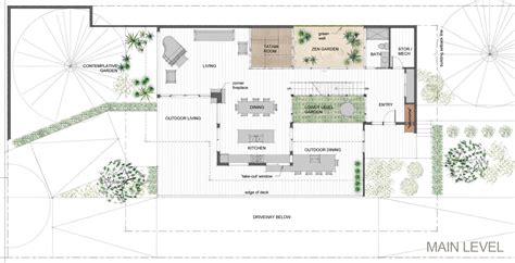 garden house plans numberedtype