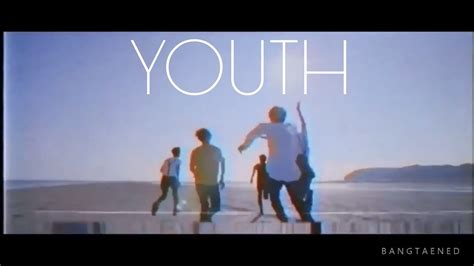 bts youth mv bts introduction youth youtube