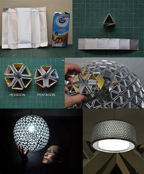 cara membuat lu hias gantung dari kardus cara membuat lu 7 ide kreasi cantik dari barang bekas apa kabar dunia