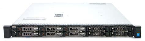 Server Dell R430 E5 2620 V3 Rackmount 1u Socket 16gb300gb4 refurbished dell poweredge r430 server e5 2620v4 16gb