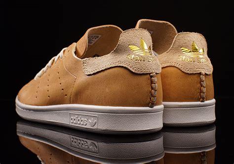 Adidas Stan Smith Brown adidas stan smith brown leather aoriginal co uk
