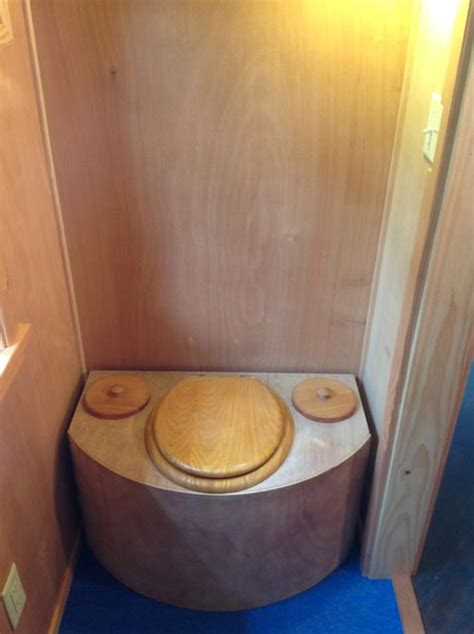 Zyl Composting Toilet pinafore by zyl vardos tiny living