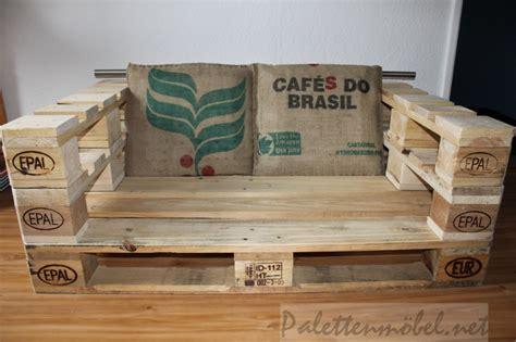couch aus paletten palettenm 246 bel m 246 bel aus paletten