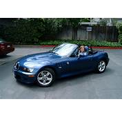 Bmw Z3 Roadster Best Photos And Information Of Modification