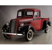 1937 Ford V8 Deluxe Pickup SRRe Pin Brought To You By