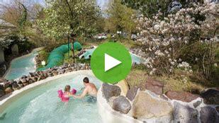 tropical swimming pool aqua mundo | center parcs