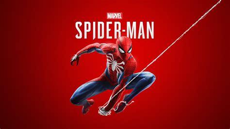 spider man ps video game wallpaper desktop