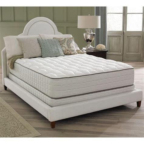 California King Size Mattresses by Air Premium Collection Noelle Firm California King