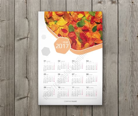 poster calendar layout 2018 calendar download this best template for poster wall