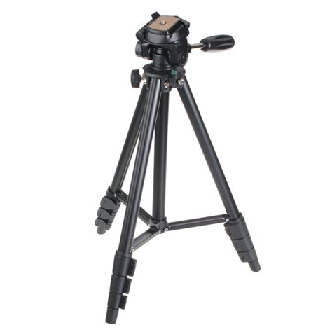 Tripod Yunteng yunteng vct 681 portable tripod stand with portable bag alex nld