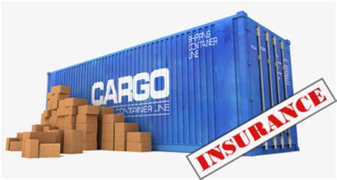 cargo insurance transportation cargo logistics air freighting