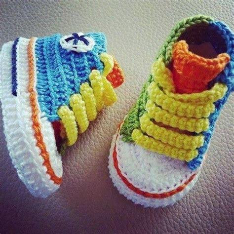 crochet converse slippers pattern free crochet converse baby booties pattern free baby converse
