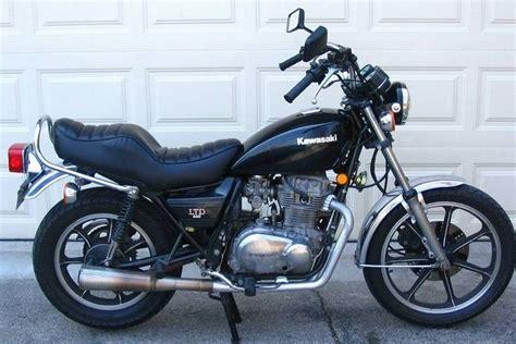 Kawasaki 440 Ltd For Sale by 1980 Kawasaki 440 Ltd Navigate Biobug Org Gt Motorcycle