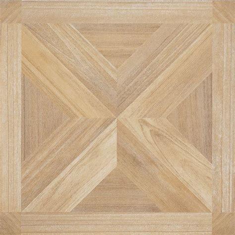 nexus maple  parquet   adhesive vinyl floor tile  tiles sq ft