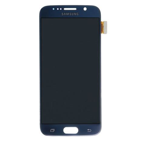 Lcd Touchscreen Ts Samsung Galaxy S6 samsung galaxy s6 lcd screen digitizer replacement black